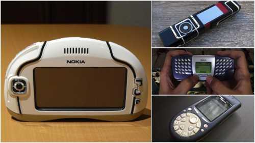 nokia 3310 вернулась фото, видео и характеристики ожившей легенды
