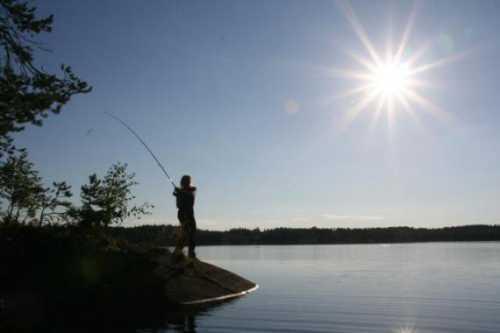 рыбалка и правильное снаряжение